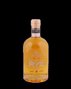 Belgian Rye - 2 ans