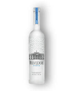 Vodka - Belvedere