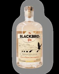 The Blackbird's Gin