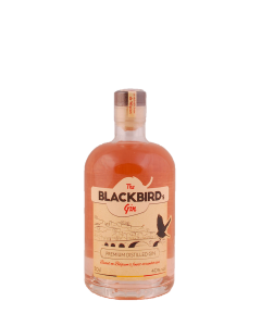 The Blackbird's Gin