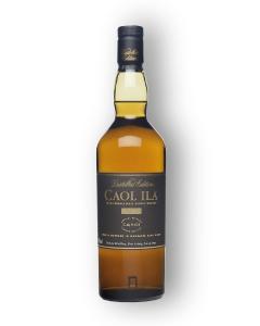 Caol Ila - Distiller's Edition
