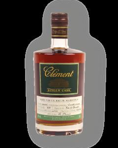 Clément - Single Cask