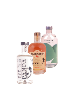 Coffret - Gin belge