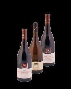 Coffret - Bourgogne