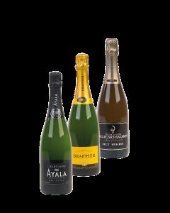 Coffret - Champagne