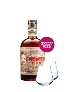 Coffret - Don Papa