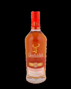 Glenfiddich - 21 ans