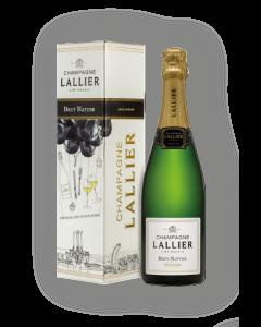 Lallier