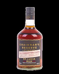 Chairman's Reserve - The Forgotten Casks