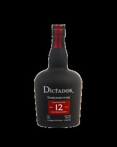 Dictador - 12 ans