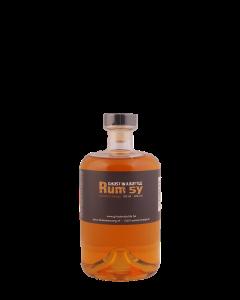 Ghost in a bottle - 5 ans