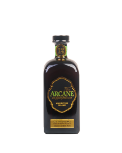 The Arcane - Extraroma