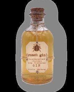 Roach Gin