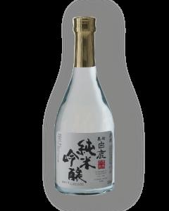 Saké - Hakushika