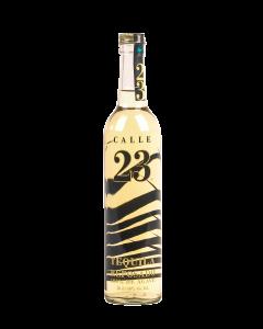 Tequila 23 Reposado