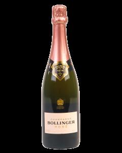 Bollinger Brut - Rosé