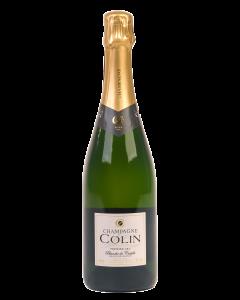 Colin - Blanche de Castille - Brut Blanc de Blancs