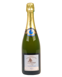 De Sousa  -  Brut Tradition