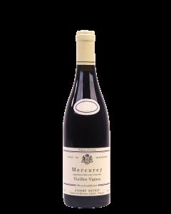 Albert Sounit - Vieilles Vignes