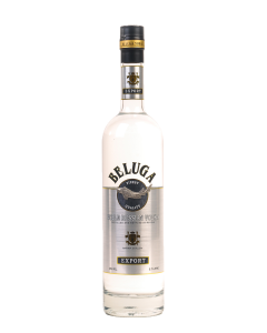 Vodka - Beluga