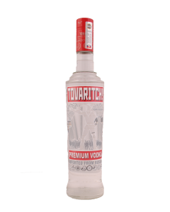 Vodka - Tovaritch