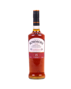 Bowmore - 15 ans - Darkest