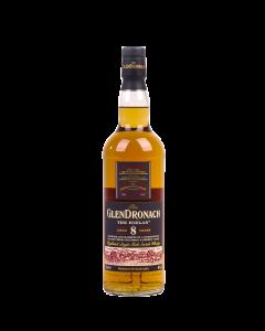 Glendronach - The Hielan' - 8 ans