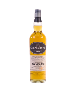 Glengoyne - 10 ans