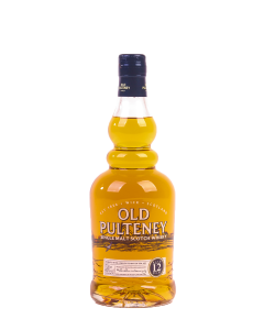 Old Pulteney - 12 ans