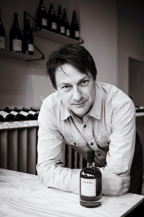 Photo de Ivan de Comptoir des Vins